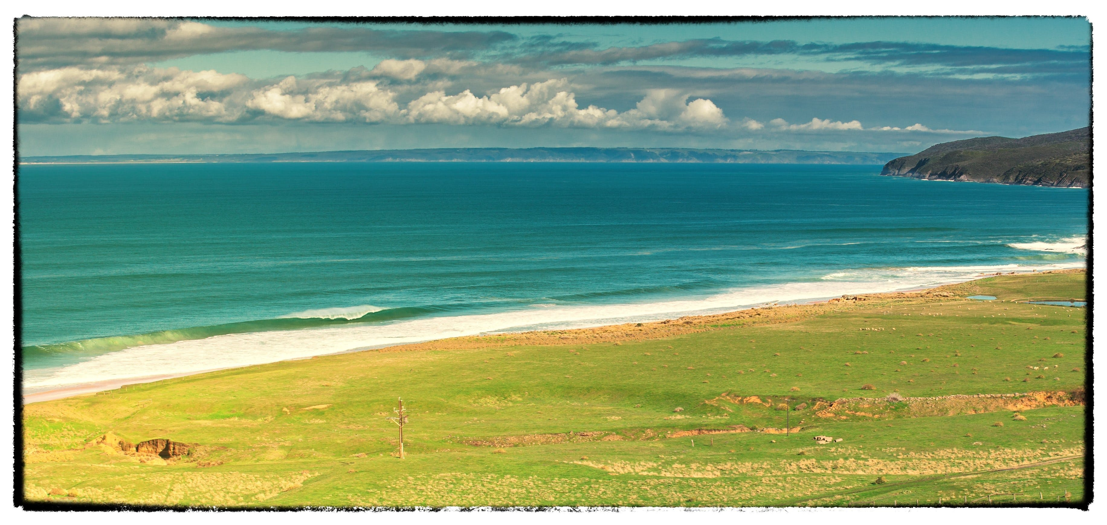 Tunkalilla Beach - Broome Tourism