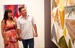 Warwick Art Gallery - Broome Tourism