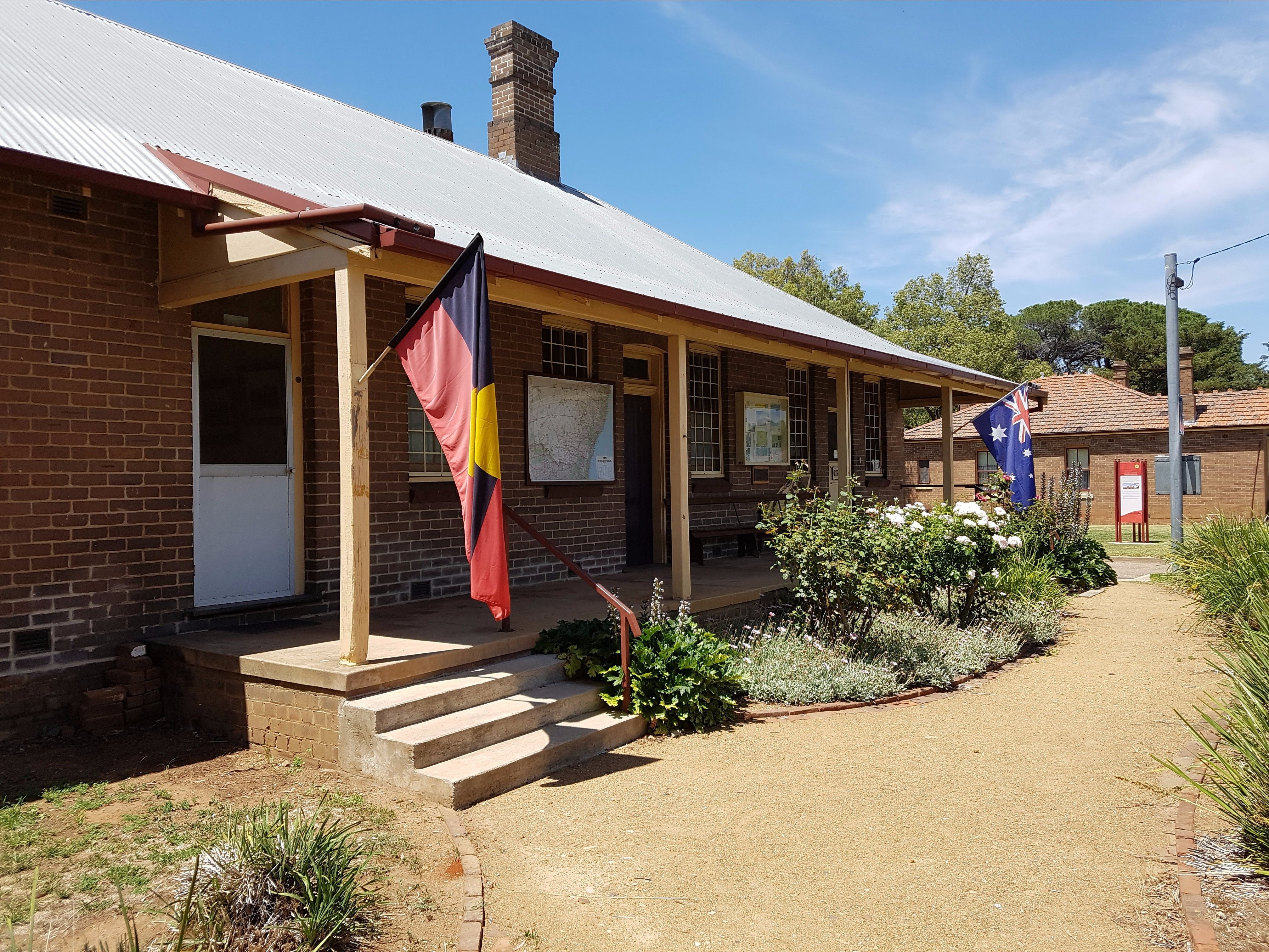 Cootamundra Visitor Information Centre and Heritage Centre - Broome Tourism