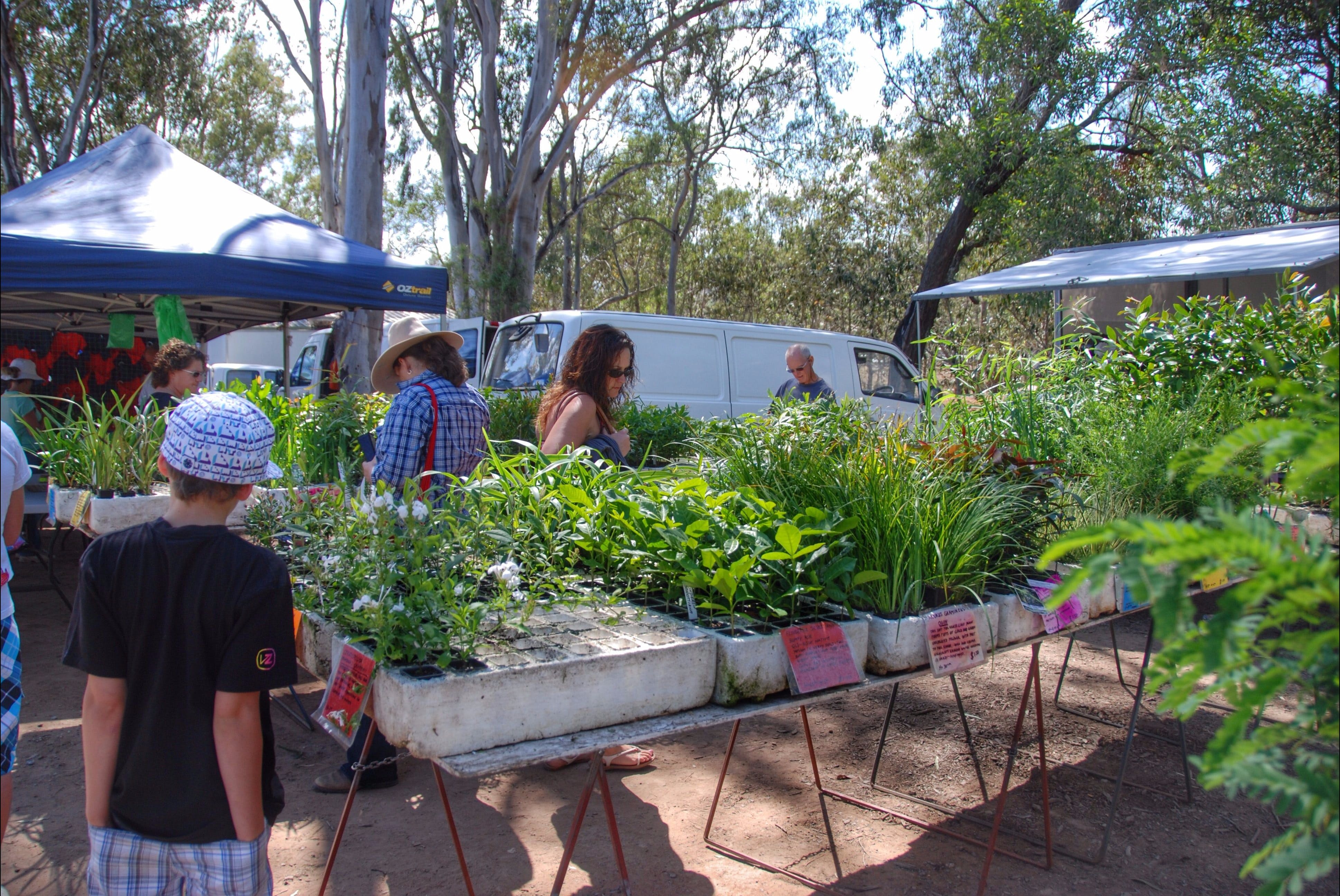 Fernvale Country Markets - Broome Tourism