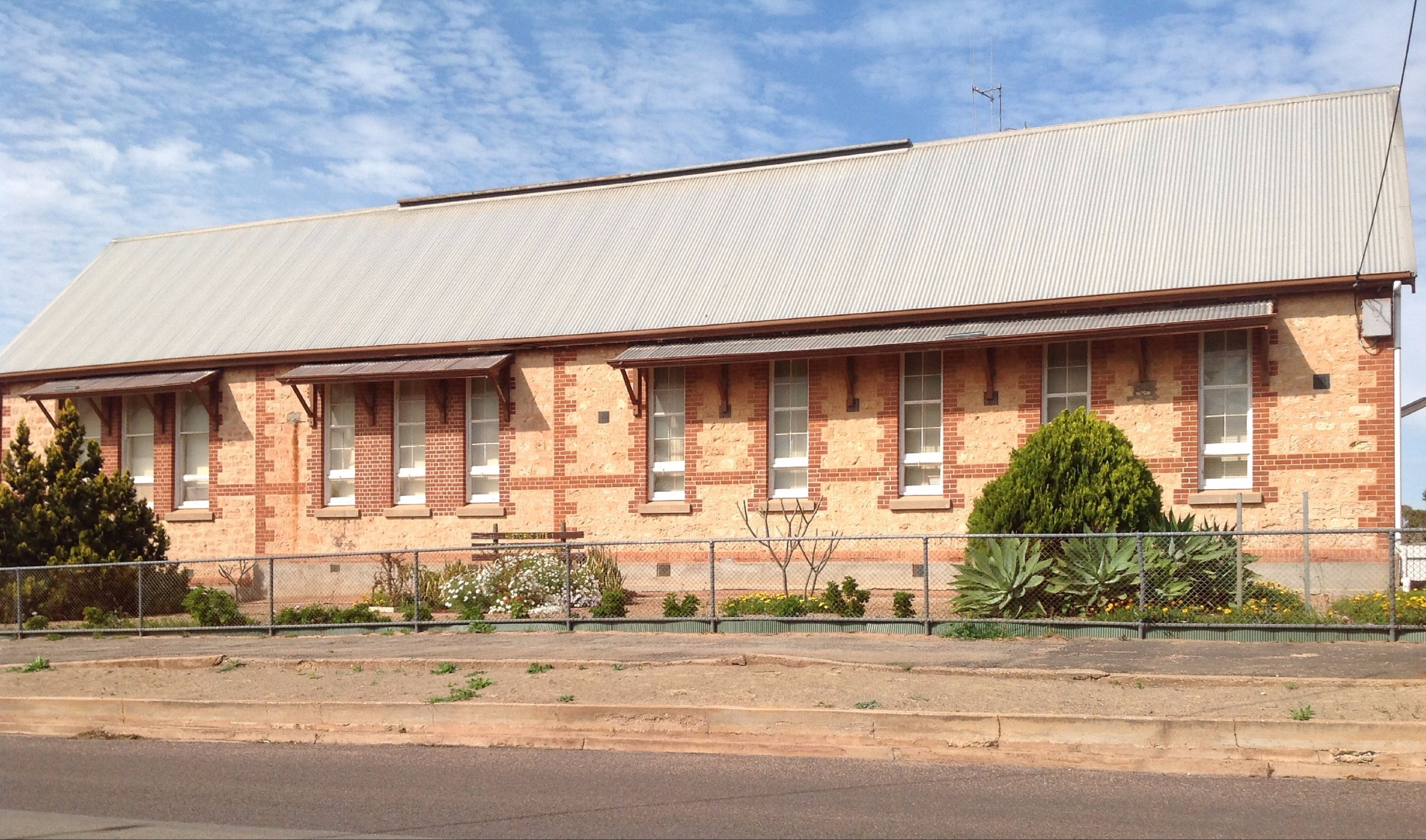 Port Broughton Heritage Centre - Broome Tourism