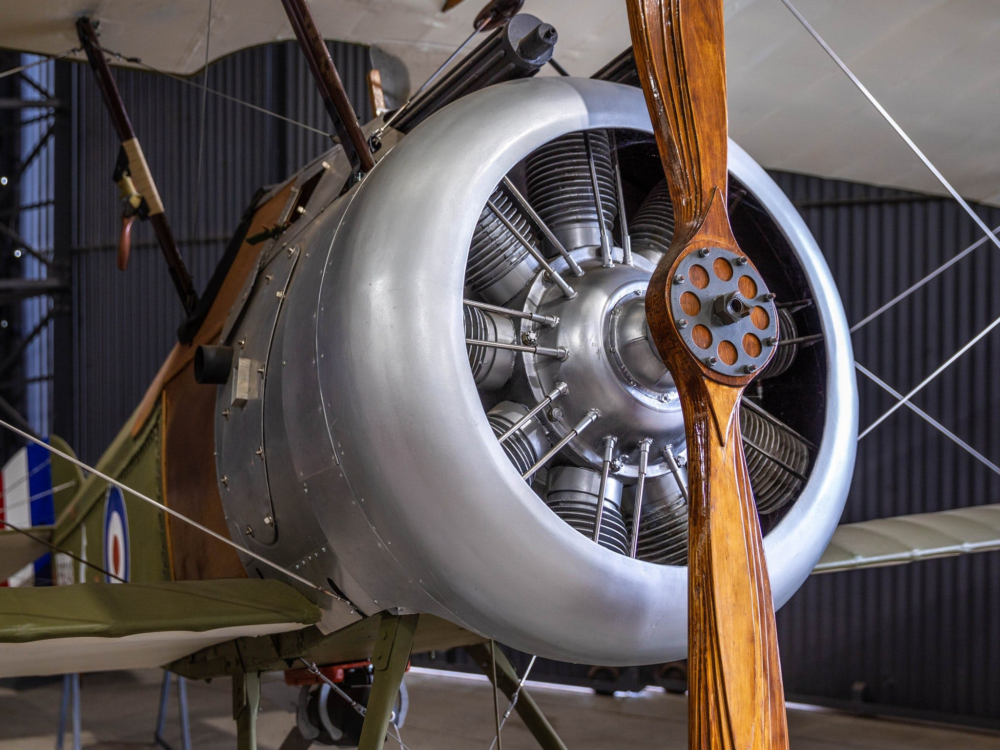 RAAF Amberley Aviation Heritage Centre - Broome Tourism