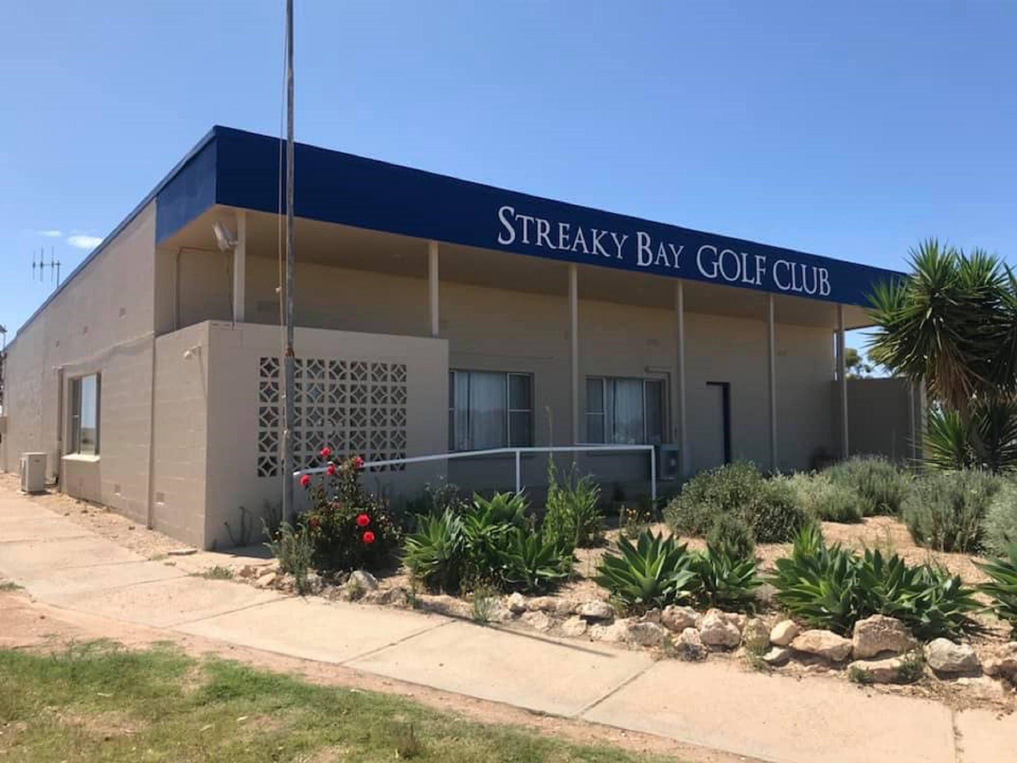 Streaky Bay Golf Club - Broome Tourism
