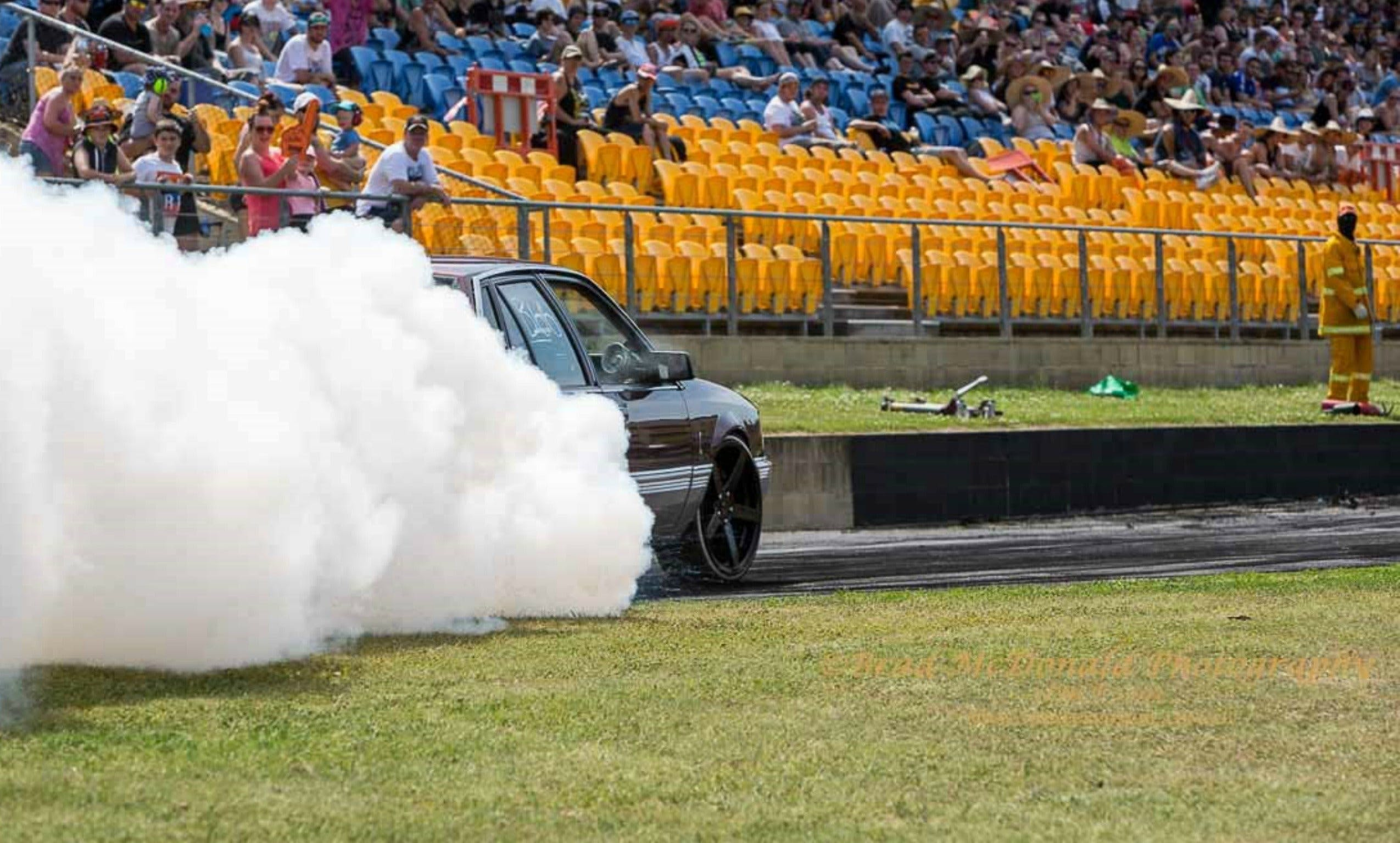 Sydney Dragway - Broome Tourism