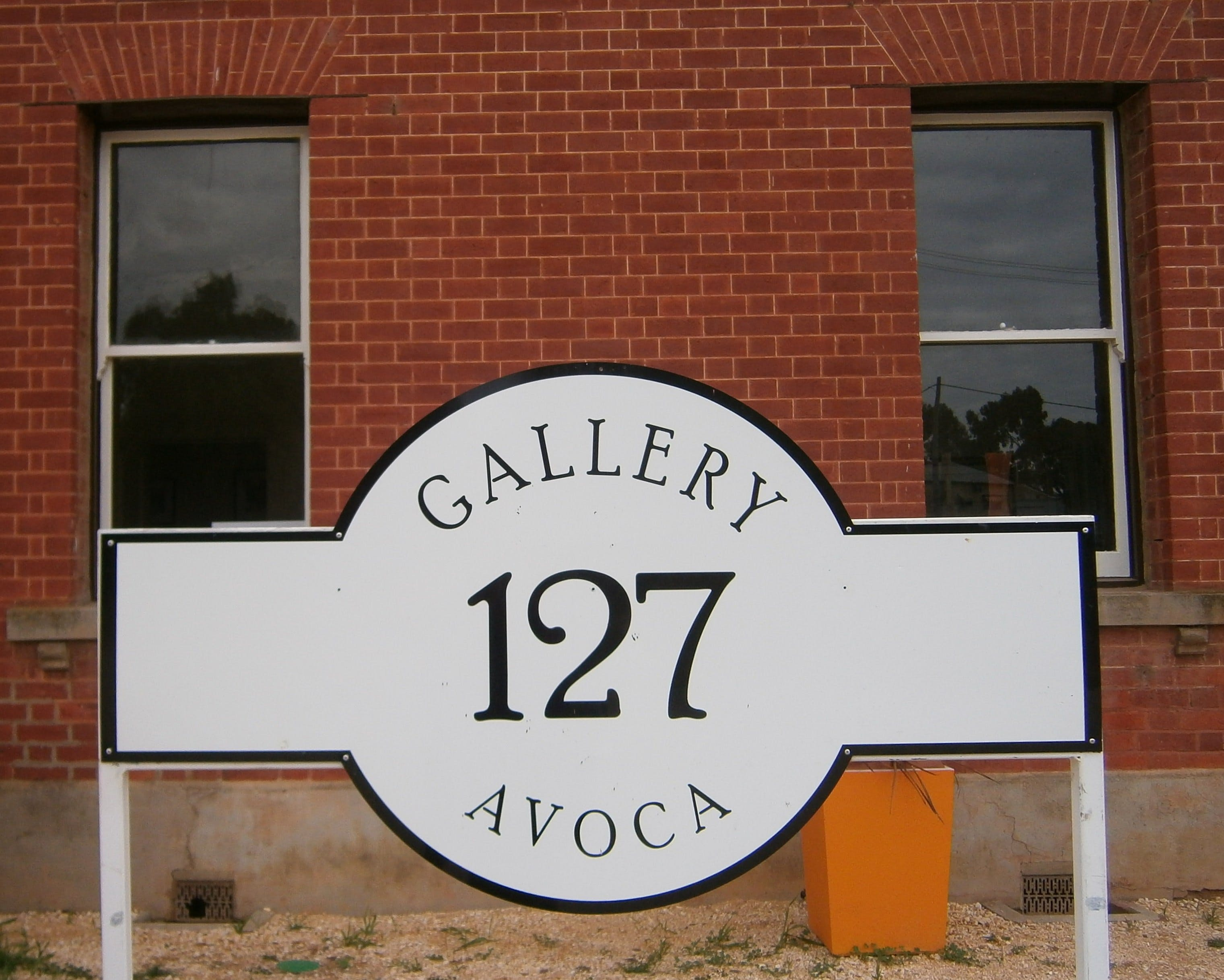 Gallery 127 - Broome Tourism