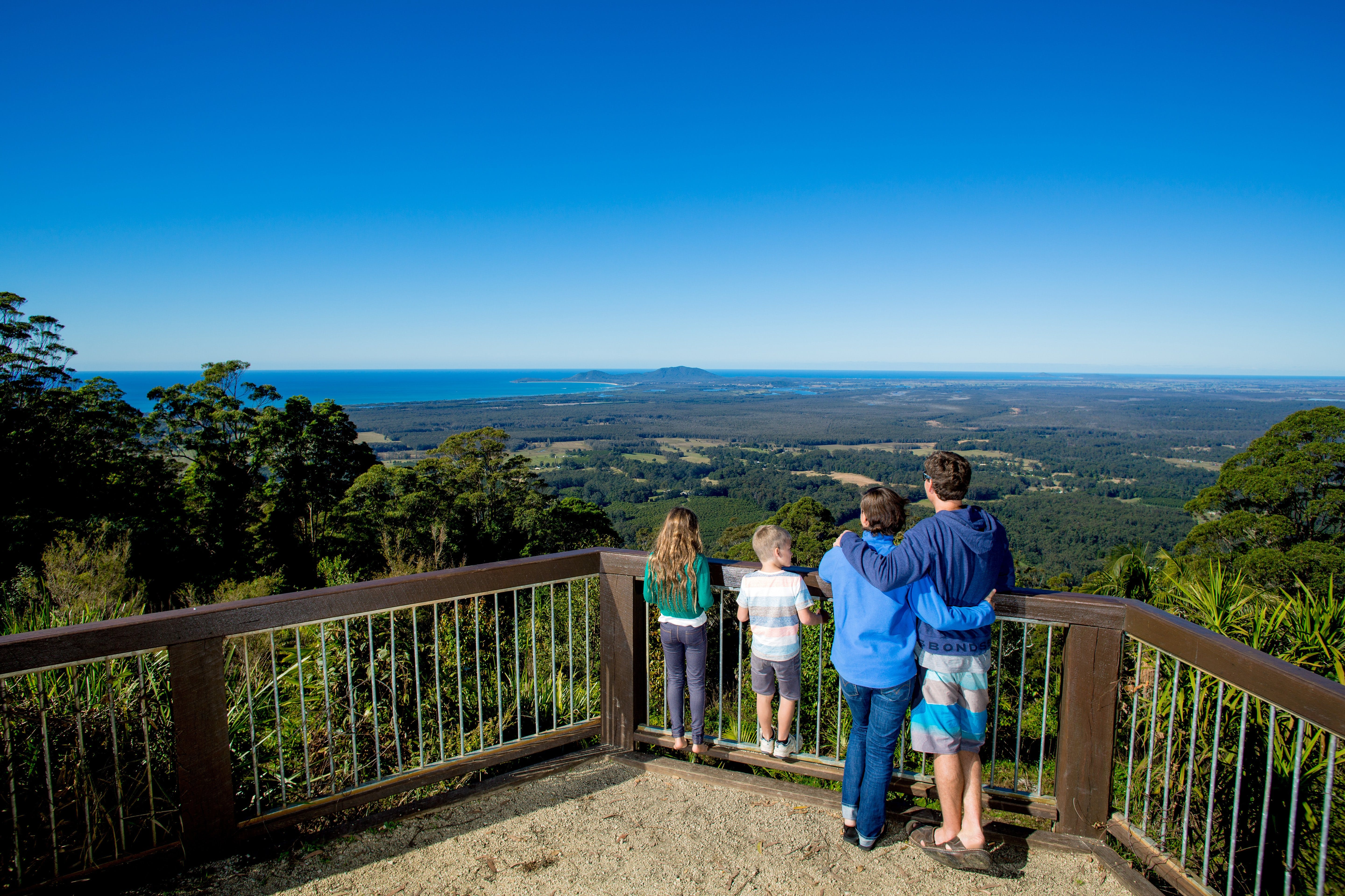 Mount Yarrahapinni Lookout - Broome Tourism