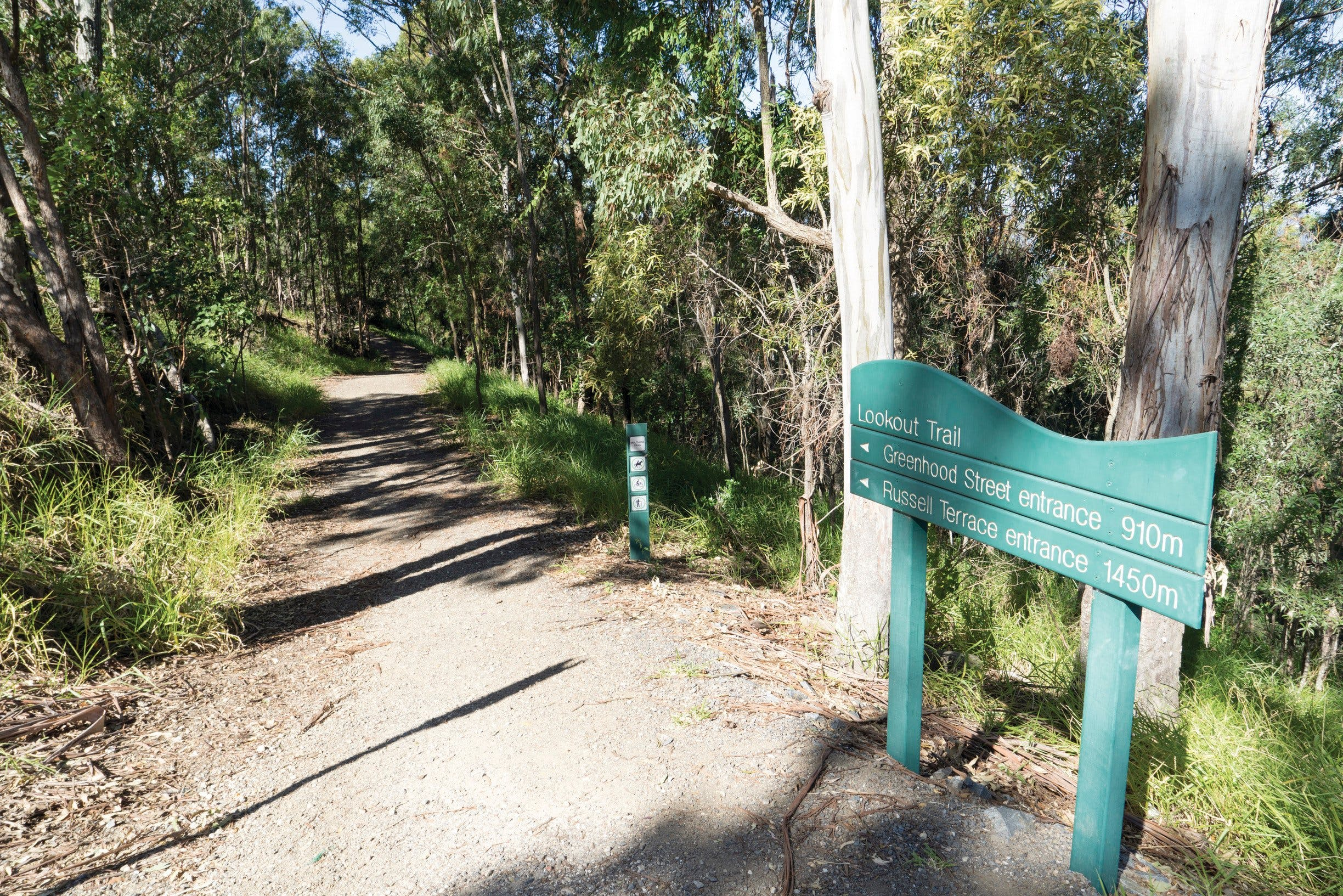 Mt Coot-tha Tourist Drive - Broome Tourism