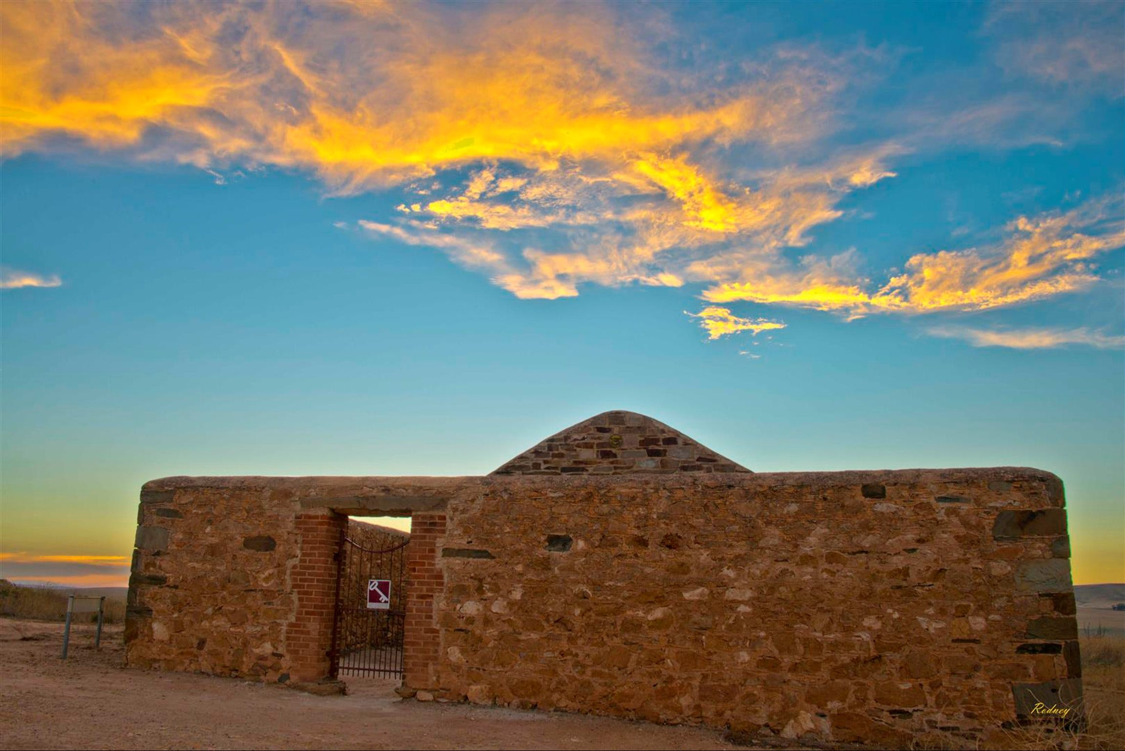 Powder Magazine - Broome Tourism
