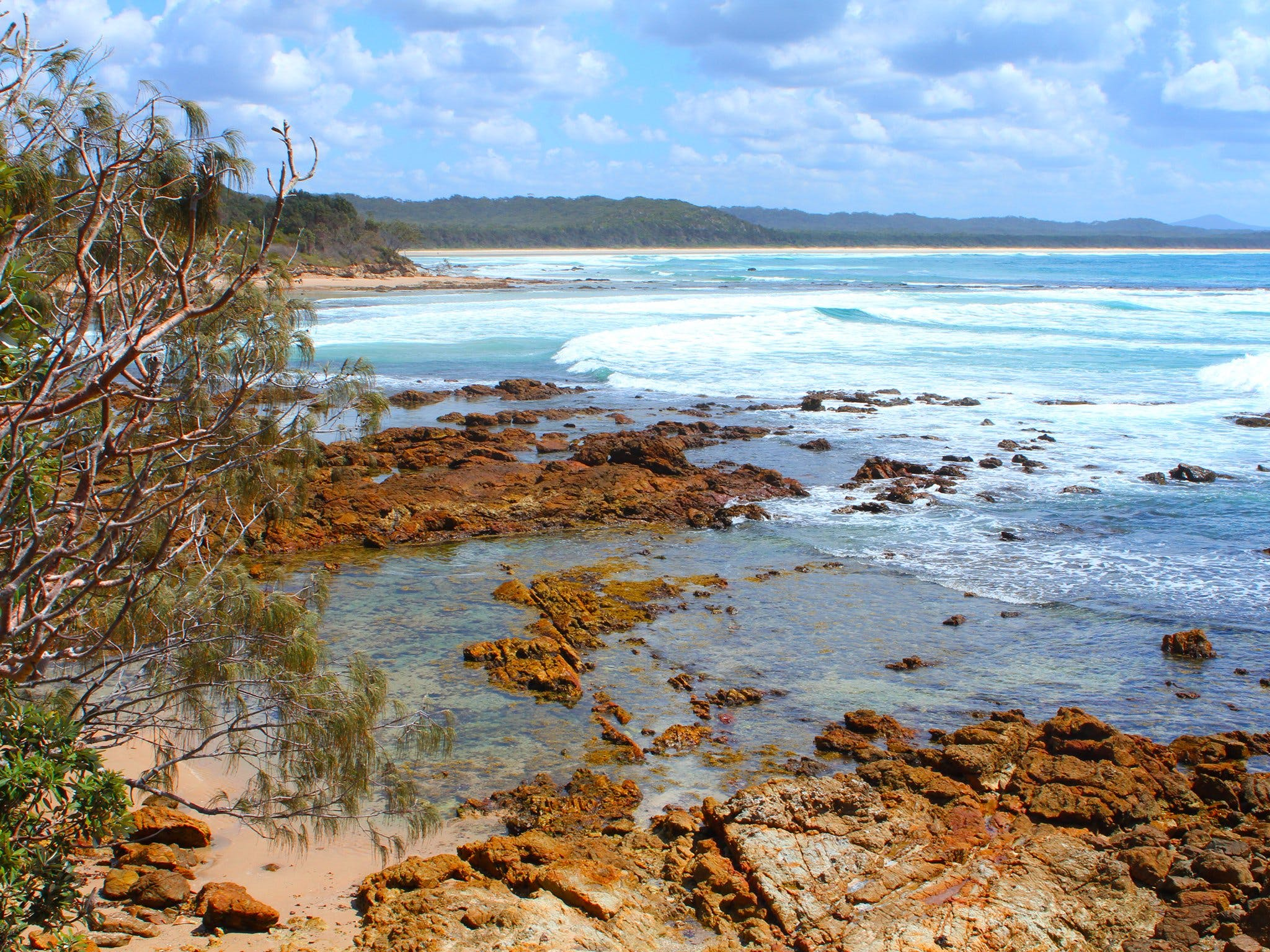 Rocky Point - Broome Tourism