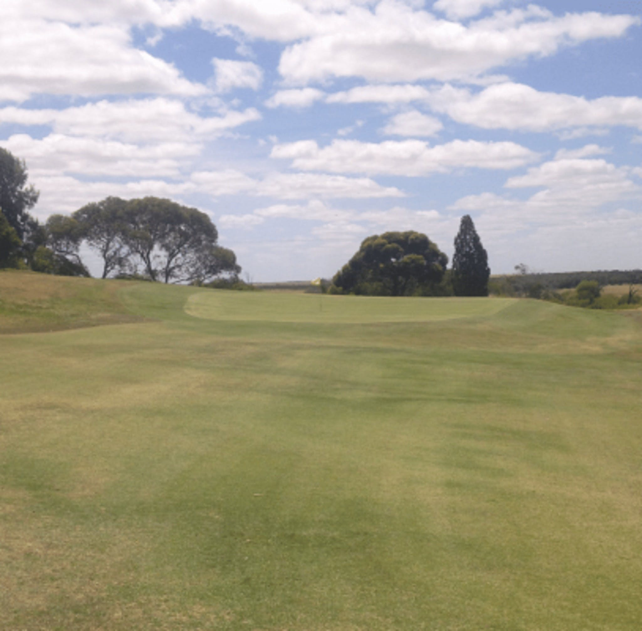 Swan Reach Golf Club Incorporated - Broome Tourism