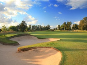 Glenelg Golf Club - Broome Tourism