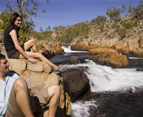 Crystal Falls - Broome Tourism