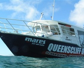 Queenscliff Dive Centre - Broome Tourism