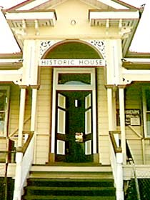 Charleville - Historic House Museum - Broome Tourism