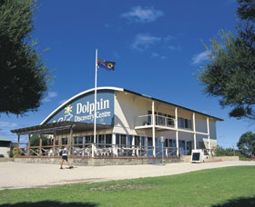Bunbury Dolphin Discovery Centre - Broome Tourism