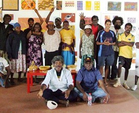 Mimi Aboriginal Arts and Crafts - Broome Tourism