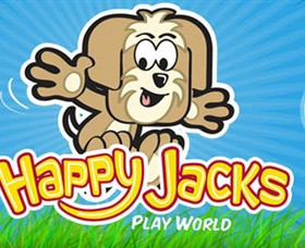 Happy Jacks Play World - Broome Tourism