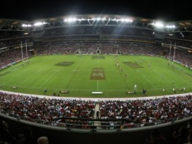 Suncorp Stadium - Broome Tourism