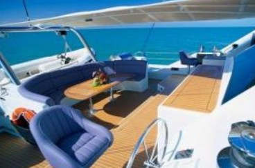 Synergy Reef Sailing - Broome Tourism