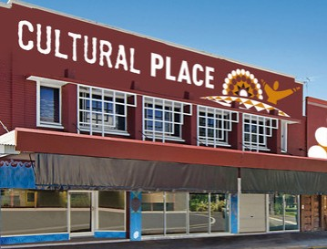 Cairns Cultural Place - Broome Tourism