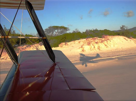 Tigermoth Adventures Whitsunday - Broome Tourism