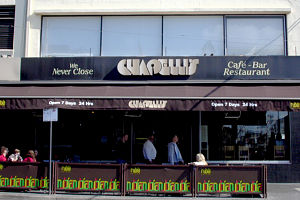 Chapelli's - Broome Tourism