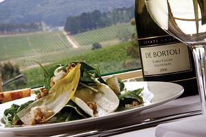 De Bortoli Winery  Restaurant