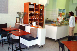 Knead Bakers - Broome Tourism