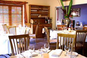 Mercer's Restaurant - Broome Tourism