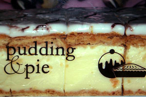 Pudding and Pie - Broome Tourism