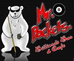 Mr Pockets - Broome Tourism