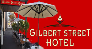 Gilbert Street Hotel - Broome Tourism