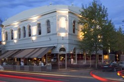 Temperance Hotel - Broome Tourism