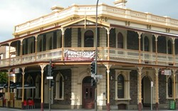 Cathedral Hotel - Broome Tourism
