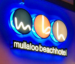 Mullaloo Beach Hotel - Broome Tourism
