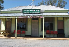 The Logan Pub - Broome Tourism