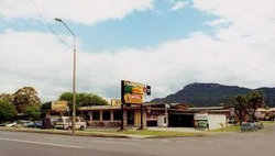 Cabbage Tree Hotel - Broome Tourism