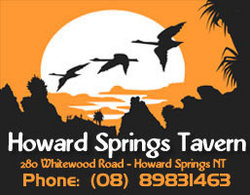 Howard Springs Tavern - Broome Tourism