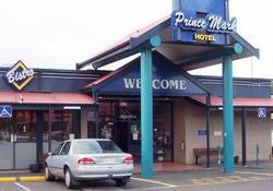 Prince Mark Hotel - Broome Tourism