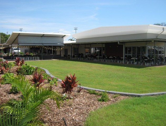 Tracy Village Social and Sports Club - Broome Tourism