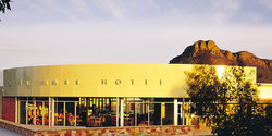 Royal Mail Hotel - Broome Tourism