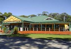 Bemm River Hotel - Broome Tourism
