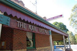 Railway Hotel - Broome Tourism