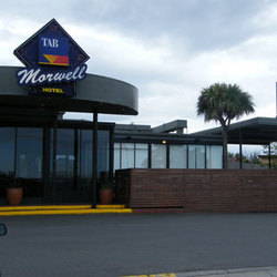 Morwell Hotel - Broome Tourism