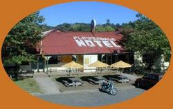 The Flowerdale Hotel - Broome Tourism