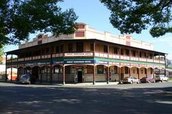 The Great Northern Hotel - Grafton - Broome Tourism