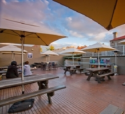 The Hawthorn Hotel - Broome Tourism