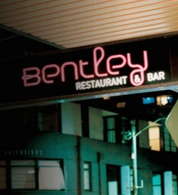Bentley Bar - Broome Tourism