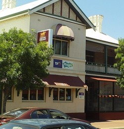 Northam Tavern - Broome Tourism