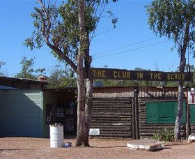 Club in the Scrub - Broome Tourism